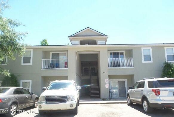1442 Manotak Point Dr #108 Jacksonville, FL 32210