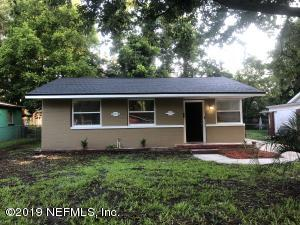 Avondale Property Photo of 3237 Plum St, Jacksonville, Fl 32205 - MLS# 990142