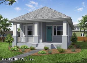 Photo of 407 E 7th St, Jacksonville, Fl 32206 - MLS# 990146