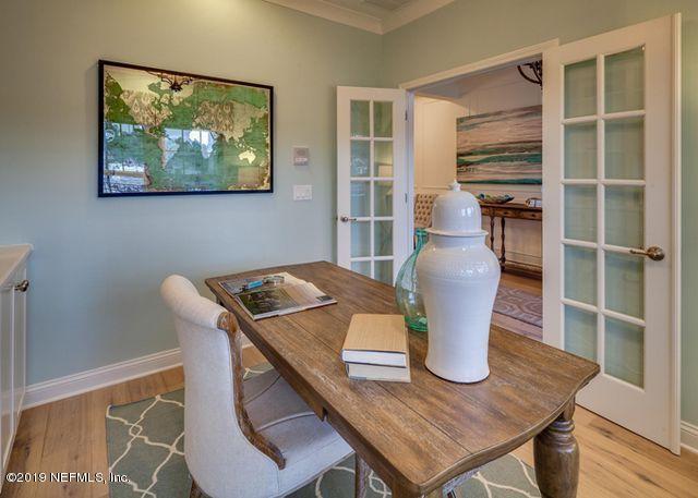 125 HOLLYHOCK, PONTE VEDRA BEACH, FLORIDA 32082, 3 Bedrooms Bedrooms, ,3 BathroomsBathrooms,Residential - single family,For sale,HOLLYHOCK,990149