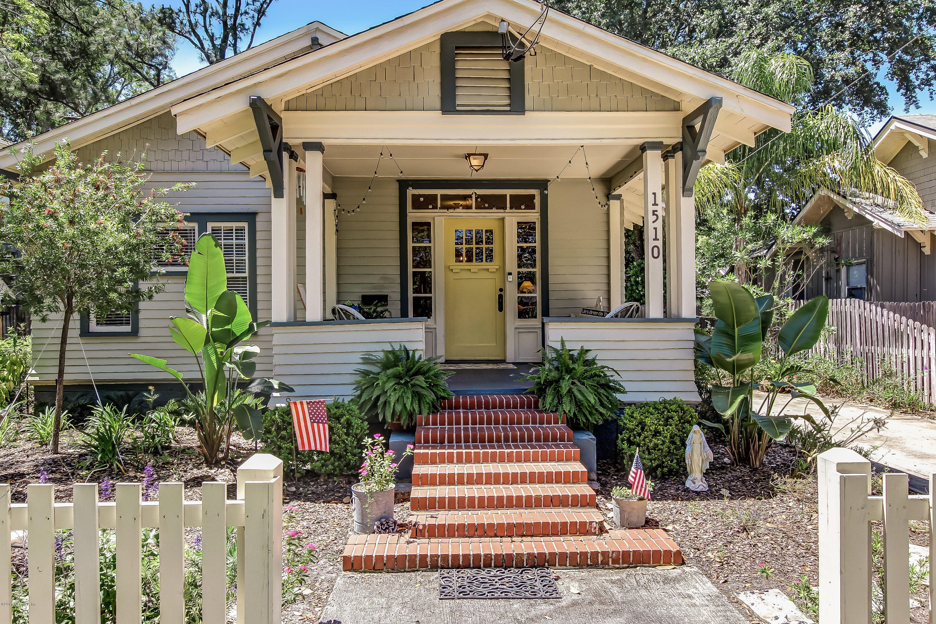 1510 ABERDEEN, JACKSONVILLE, FLORIDA 32205, 3 Bedrooms Bedrooms, ,2 BathroomsBathrooms,Residential - single family,For sale,ABERDEEN,990427