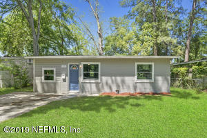 Photo of 3341 Phyllis St, Jacksonville, Fl 32205 - MLS# 990183