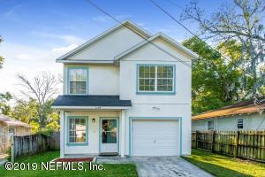 Photo of 3309 Spring Glen Rd, Jacksonville, Fl 32207 - MLS# 991028