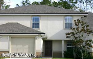1515 VINELAND, ORANGE PARK, FLORIDA 32003, 3 Bedrooms Bedrooms, ,2 BathroomsBathrooms,Residential - townhome,For sale,VINELAND,990220