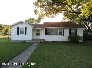 Photo of 1396 Dakar St, Jacksonville, Fl 32205 - MLS# 990259