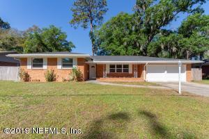 Photo of 7016 Catalonia Ave, Jacksonville, Fl 32217 - MLS# 988286