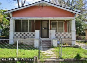 Photo of 423 Broward St, Jacksonville, Fl 32204 - MLS# 991122