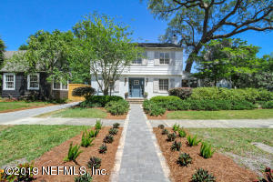 Photo of 2741 White Oak Ln, Jacksonville, Fl 32207 - MLS# 990352