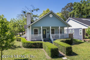 Photo of 2784 Myra St, Jacksonville, Fl 32205 - MLS# 990570