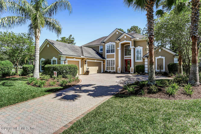 197 TOPSAIL, PONTE VEDRA, FLORIDA 32081, 5 Bedrooms Bedrooms, ,4 BathroomsBathrooms,Residential - single family,For sale,TOPSAIL,990573