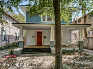 Photo of 2526 College St, Jacksonville, Fl 32204 - MLS# 990336