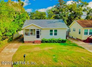 Photo of 7411 Clinton St, Jacksonville, Fl 32208 - MLS# 990378
