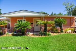 Photo of 3661 Mimosa Dr, Jacksonville, Fl 32207 - MLS# 990457