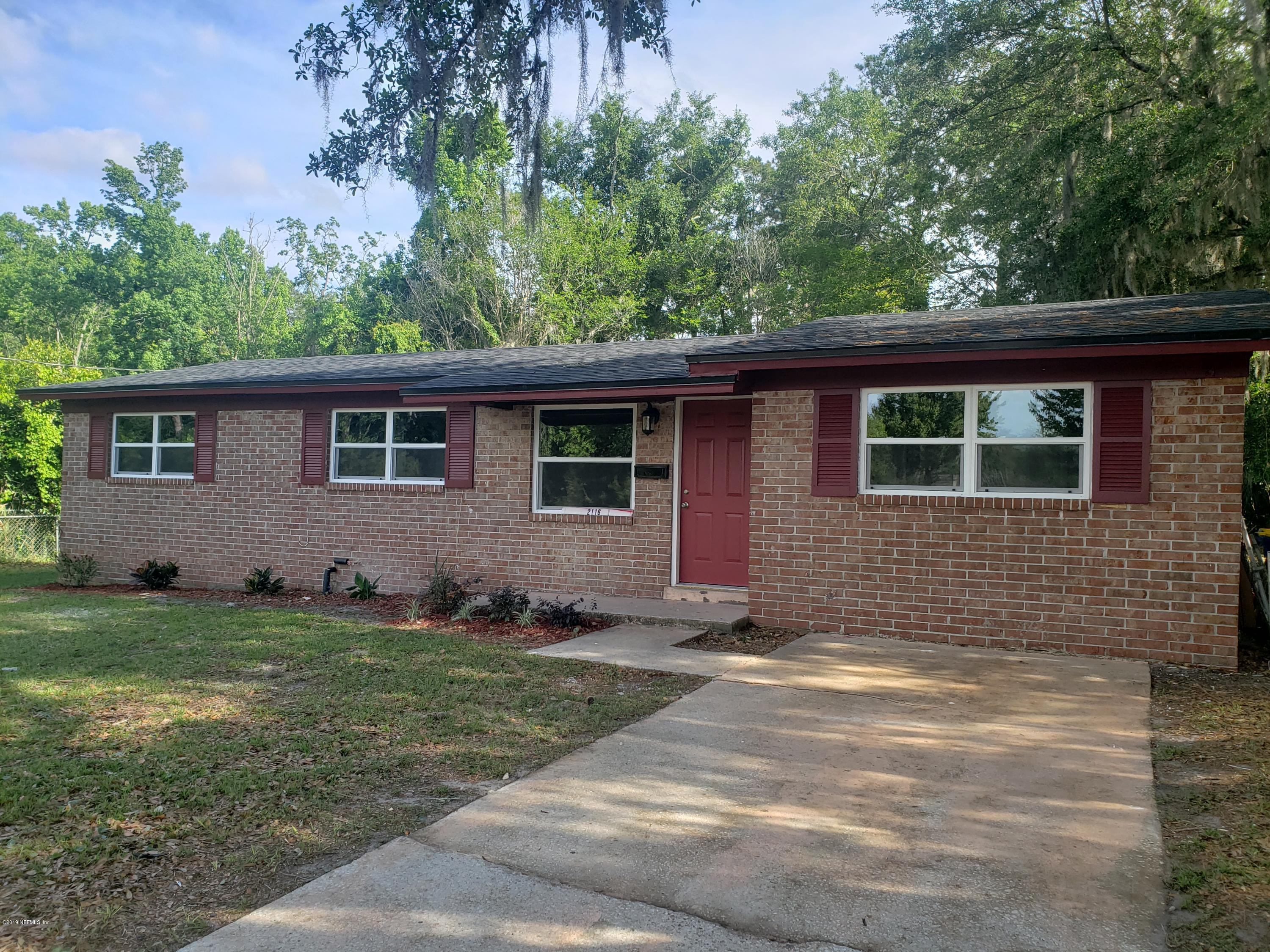 Photo of 2116 LEONID, JACKSONVILLE, FL 32218