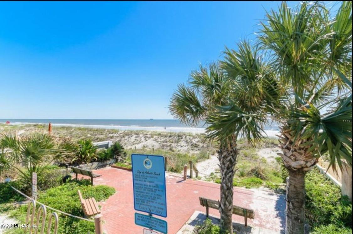 901 OCEAN, ATLANTIC BEACH, FLORIDA 32233, 2 Bedrooms Bedrooms, ,2 BathroomsBathrooms,Residential - condos/townhomes,For sale,OCEAN,990482