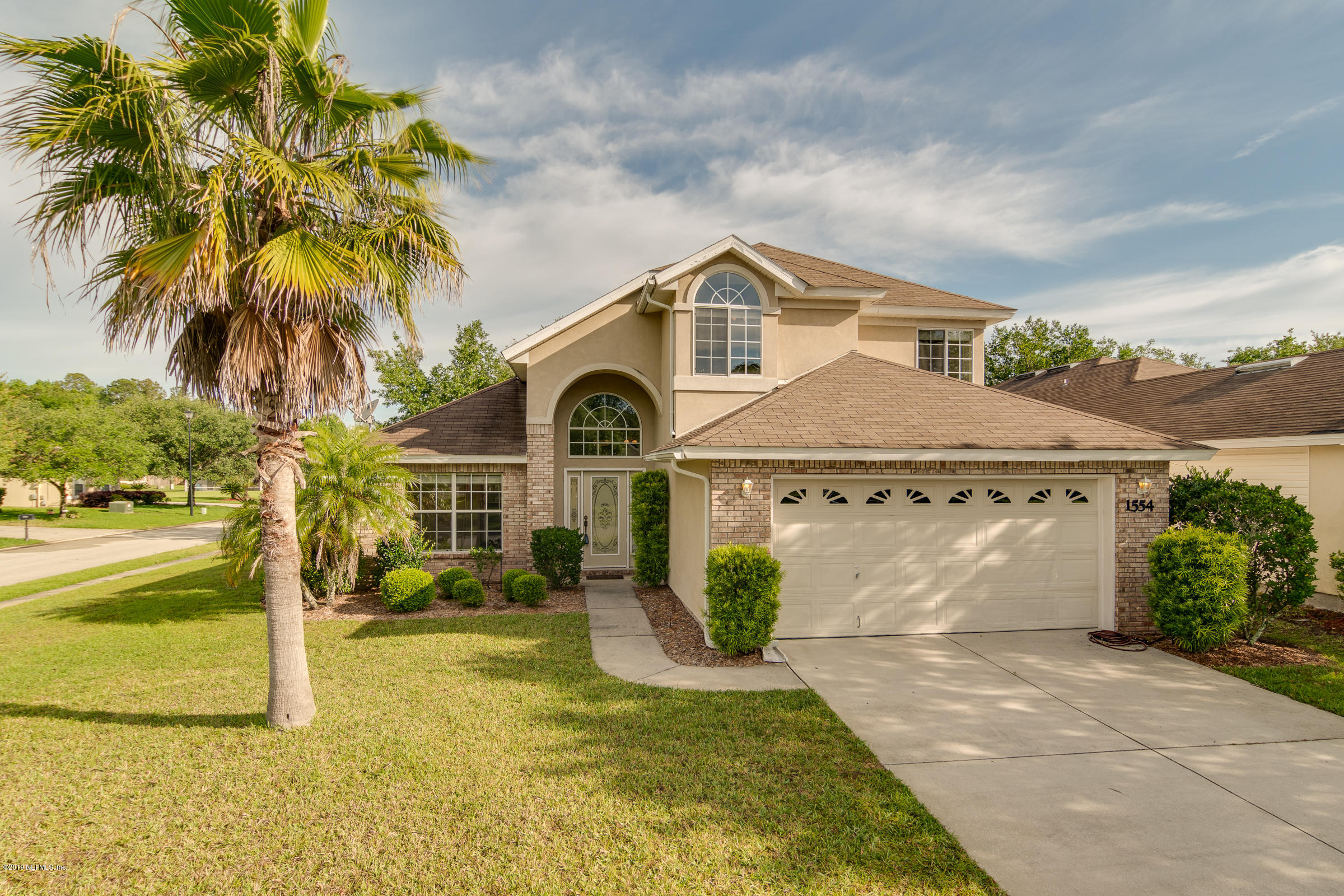 1554 GREENWAY, FLEMING ISLAND, FLORIDA 32003, 3 Bedrooms Bedrooms, ,2 BathroomsBathrooms,Residential - single family,For sale,GREENWAY,990517