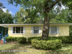 Photo of 6269 Pettiford Dr E, Jacksonville, Fl 32209 - MLS# 990543