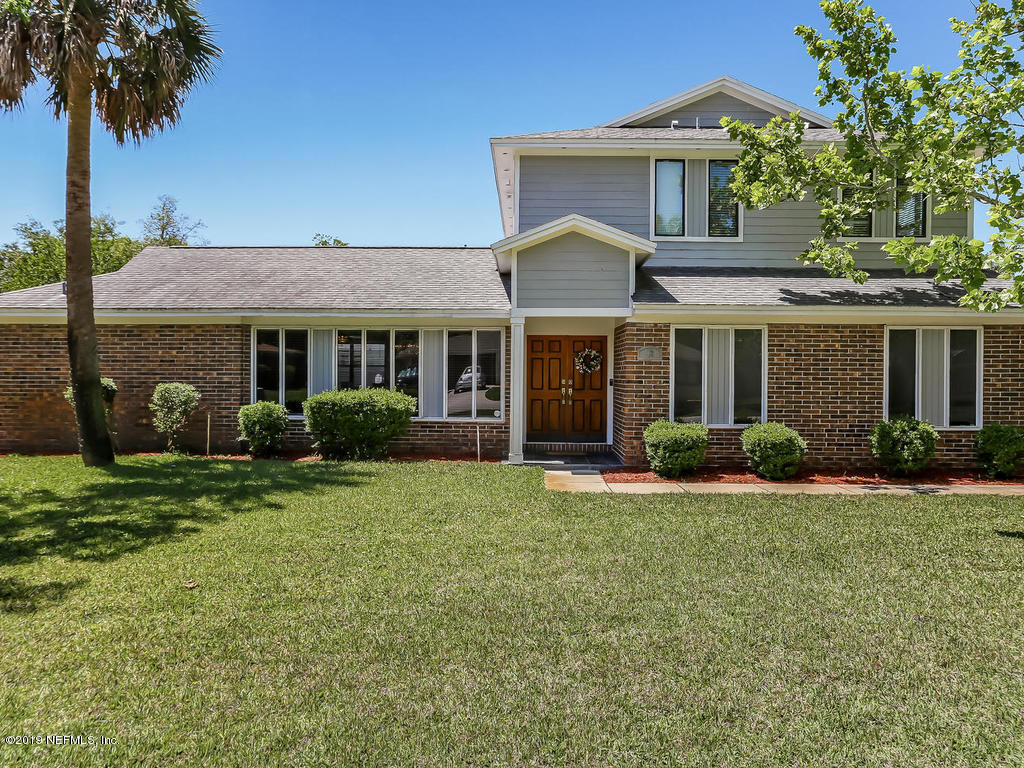 13 SEATROUT, PONTE VEDRA BEACH, FLORIDA 32082, 5 Bedrooms Bedrooms, ,3 BathroomsBathrooms,Residential - single family,For sale,SEATROUT,989287