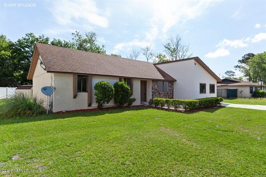 1175 BROKEN ARROW, ORANGE PARK, FLORIDA 32065, 4 Bedrooms Bedrooms, ,2 BathroomsBathrooms,Residential - single family,For sale,BROKEN ARROW,990603