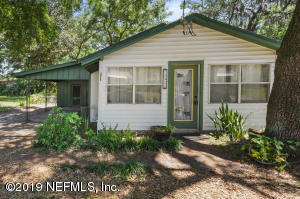 Photo of 1425 Linden Ave, Jacksonville, Fl 32207 - MLS# 989799