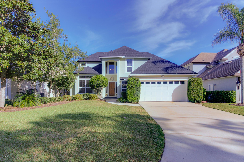 37 RAMONA, PONTE VEDRA BEACH, FLORIDA 32082, 5 Bedrooms Bedrooms, ,3 BathroomsBathrooms,Residential - single family,For sale,RAMONA,990612