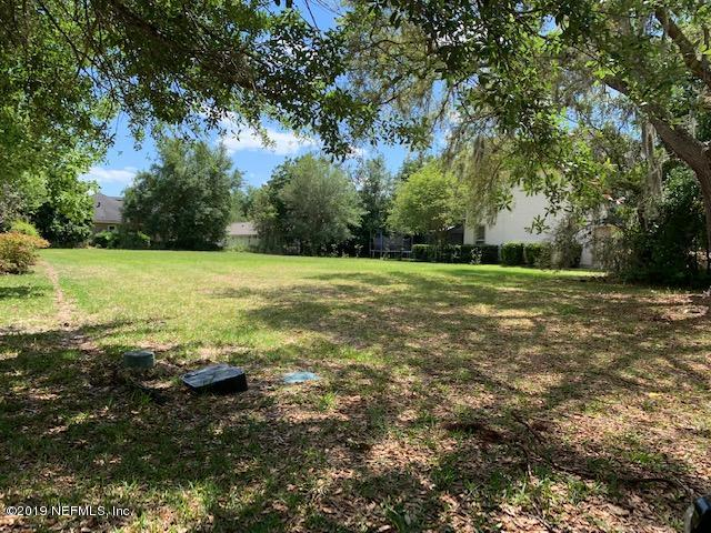 5013 CLAYTON, ST AUGUSTINE, FLORIDA 32092, ,Vacant land,For sale,CLAYTON,987388