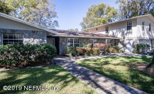 Photo of 6842 Estrada Rd, Jacksonville, Fl 32217 - MLS# 990674