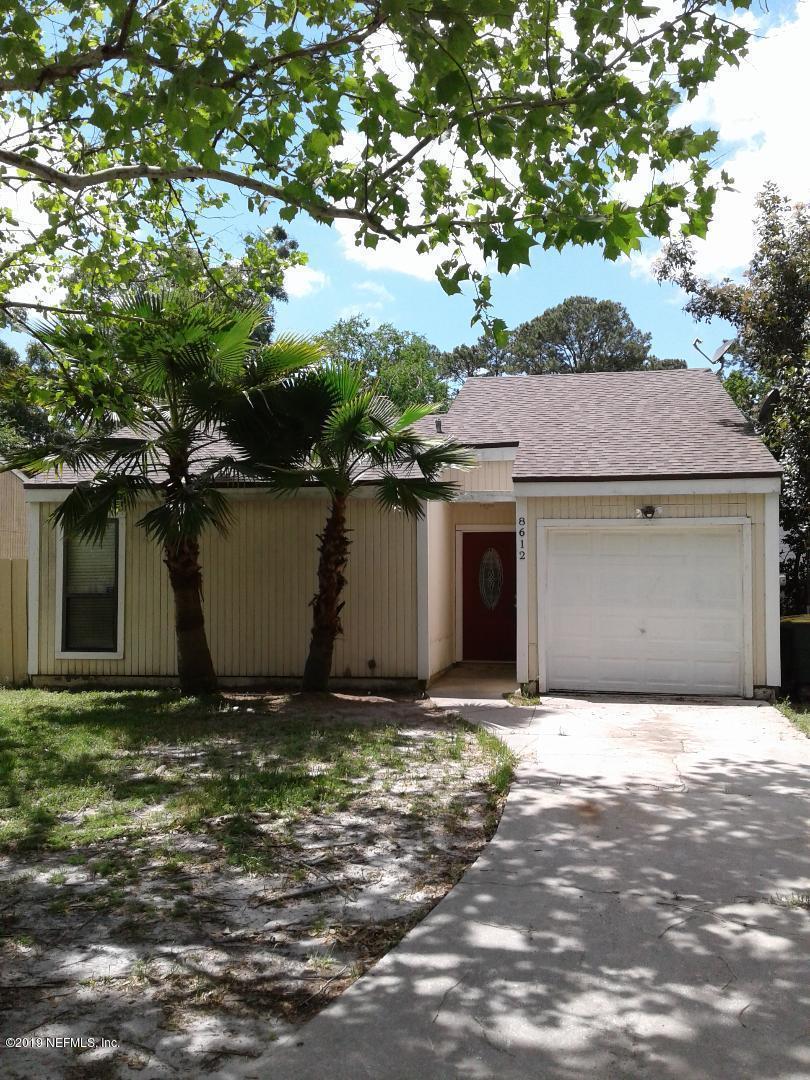 8612 Natures Hollow Way Jacksonville, FL 32217