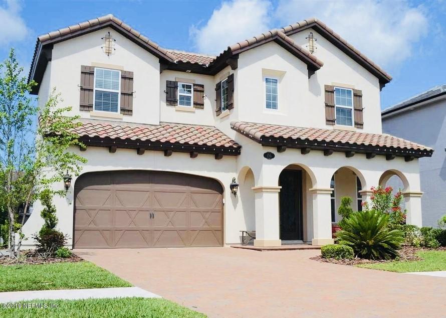156 PIENZA, PONTE VEDRA BEACH, FLORIDA 32081, 4 Bedrooms Bedrooms, ,3 BathroomsBathrooms,Residential - single family,For sale,PIENZA,990676