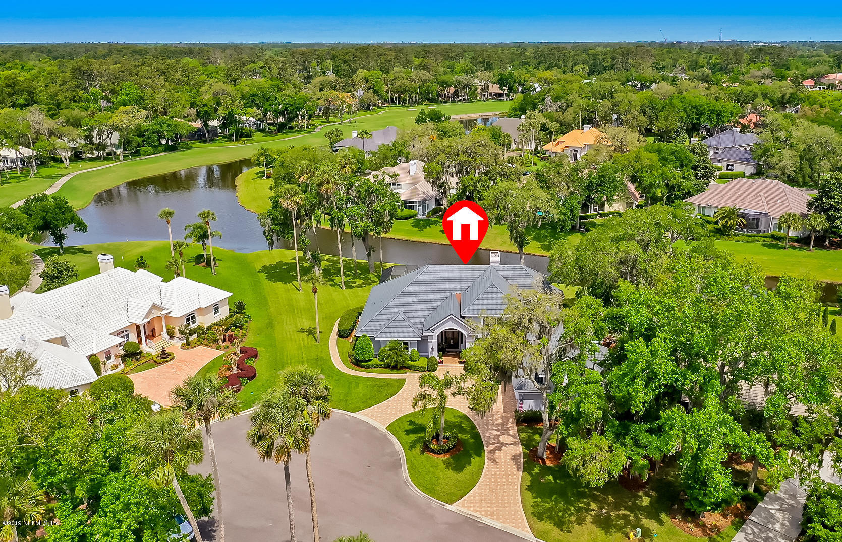 104 Heritage Way Ponte Vedra Beach, FL 32082