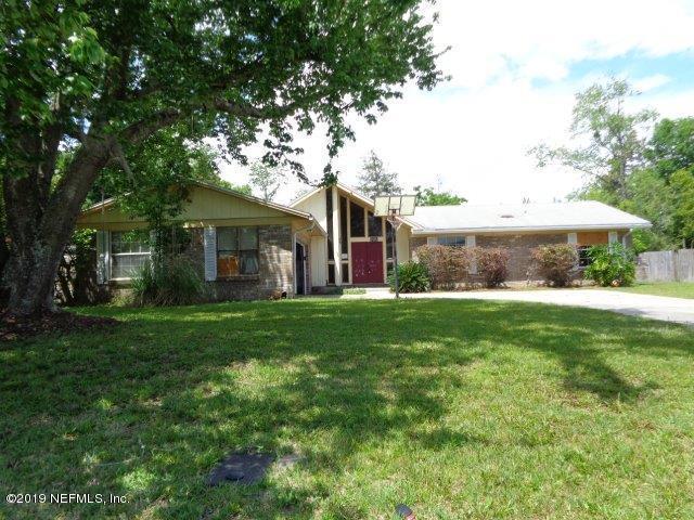 832 MAPLEWOOD, ORANGE PARK, FLORIDA 32065, 4 Bedrooms Bedrooms, ,2 BathroomsBathrooms,Residential - single family,For sale,MAPLEWOOD,990899