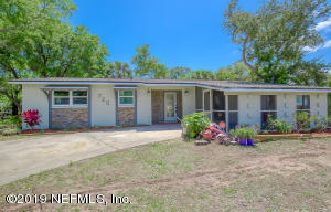 Photo of 720 Sabalo Dr, Atlantic Beach, Fl 32233 - MLS# 990796