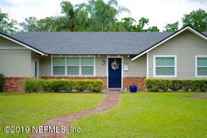 Photo of 3803 Ponce De Leon Ave, Jacksonville, Fl 32217 - MLS# 990875