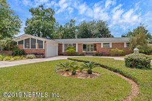 Photo of 3734 Montclair Dr, Jacksonville, Fl 32217 - MLS# 990900