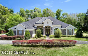 Photo of 11601 Rebeccas Cove Ct, Jacksonville, Fl 32223 - MLS# 990866