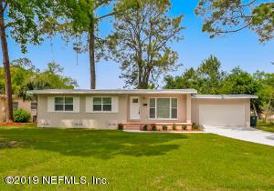 Photo of 7204 Balboa Rd, Jacksonville, Fl 32217 - MLS# 987081