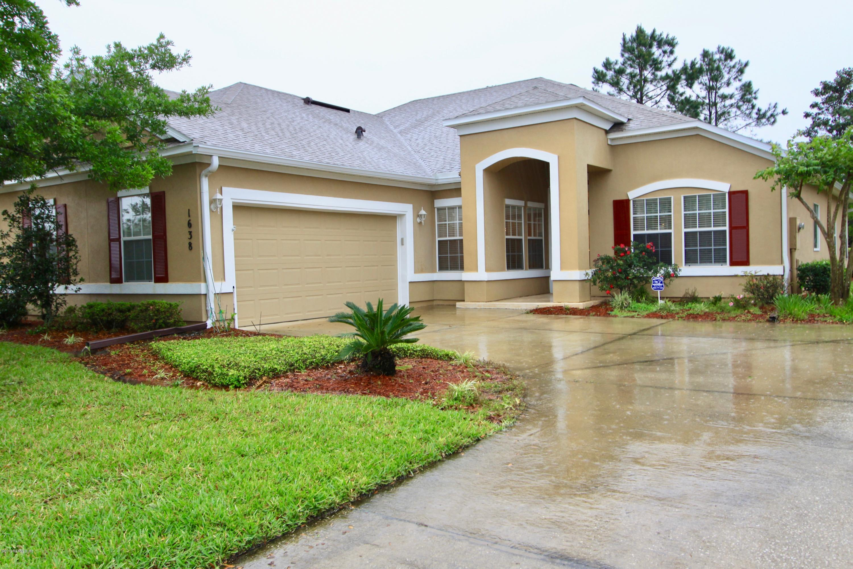 1638 CALMING WATER, ORANGE PARK, FLORIDA 32003, 2 Bedrooms Bedrooms, ,2 BathroomsBathrooms,Residential - townhome,For sale,CALMING WATER,990887