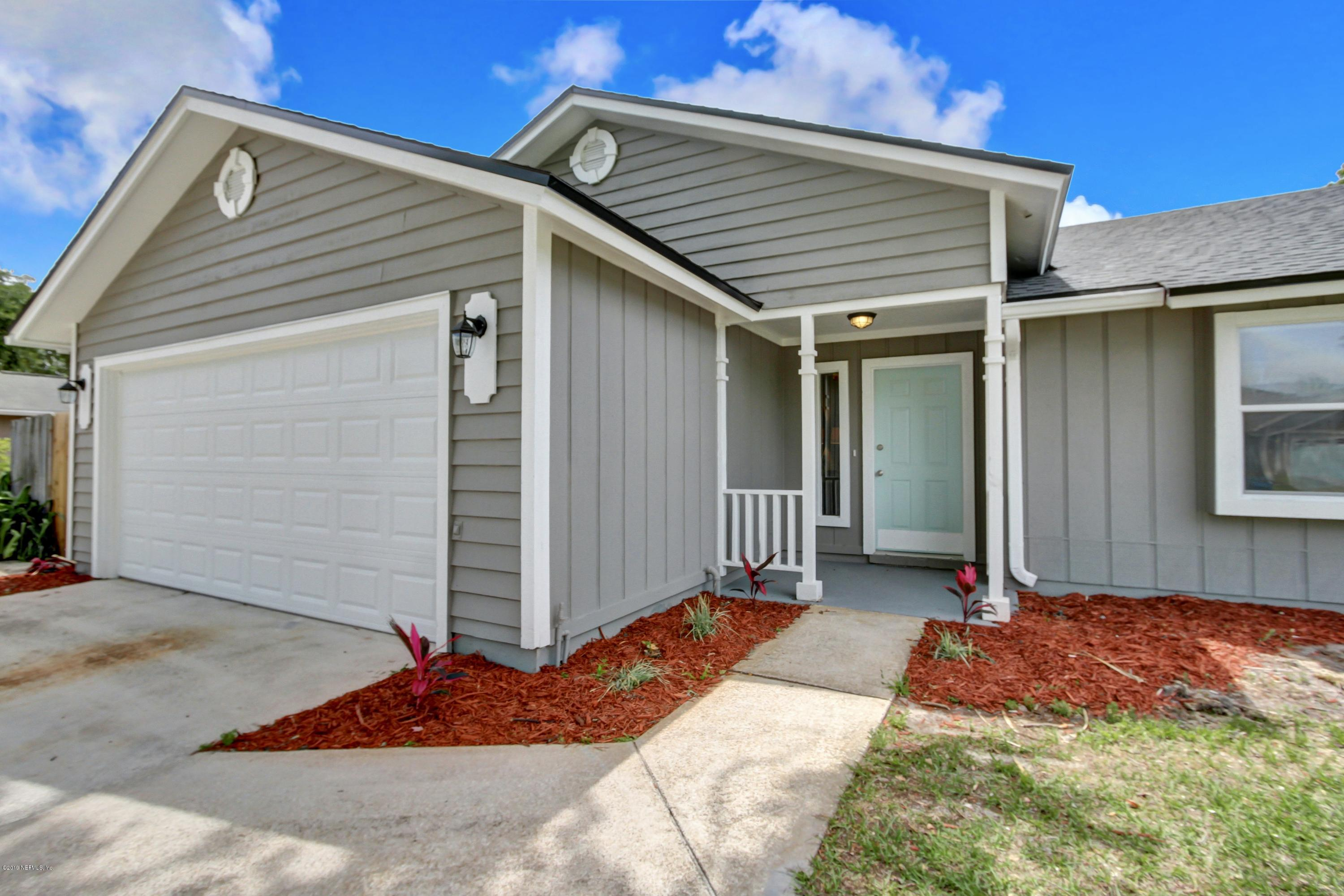 13242 ARBOR VITAE, JACKSONVILLE, FLORIDA 32225, 3 Bedrooms Bedrooms, ,2 BathroomsBathrooms,Residential - single family,For sale,ARBOR VITAE,990660