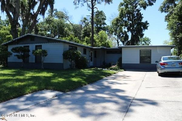 Photo of 516 BAISDEN, JACKSONVILLE, FL 32218