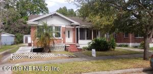 Photo of 2667 Myra St, Jacksonville, Fl 32204 - MLS# 990914