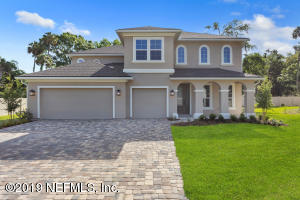 Photo of 261 Sanctuary Estates Ln, Ponte Vedra Beach, Fl 32082 - MLS# 989764