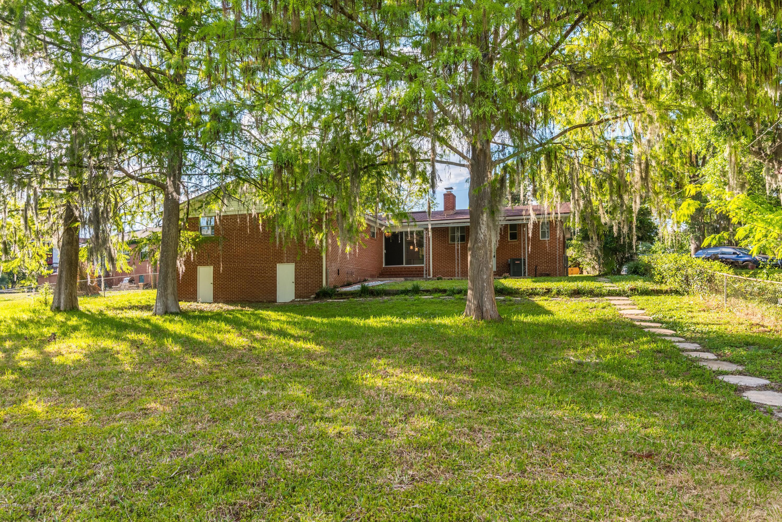 2432 CEDAR SHORES, JACKSONVILLE, FLORIDA 32210, 3 Bedrooms Bedrooms, ,2 BathroomsBathrooms,Residential - single family,For sale,CEDAR SHORES,990982