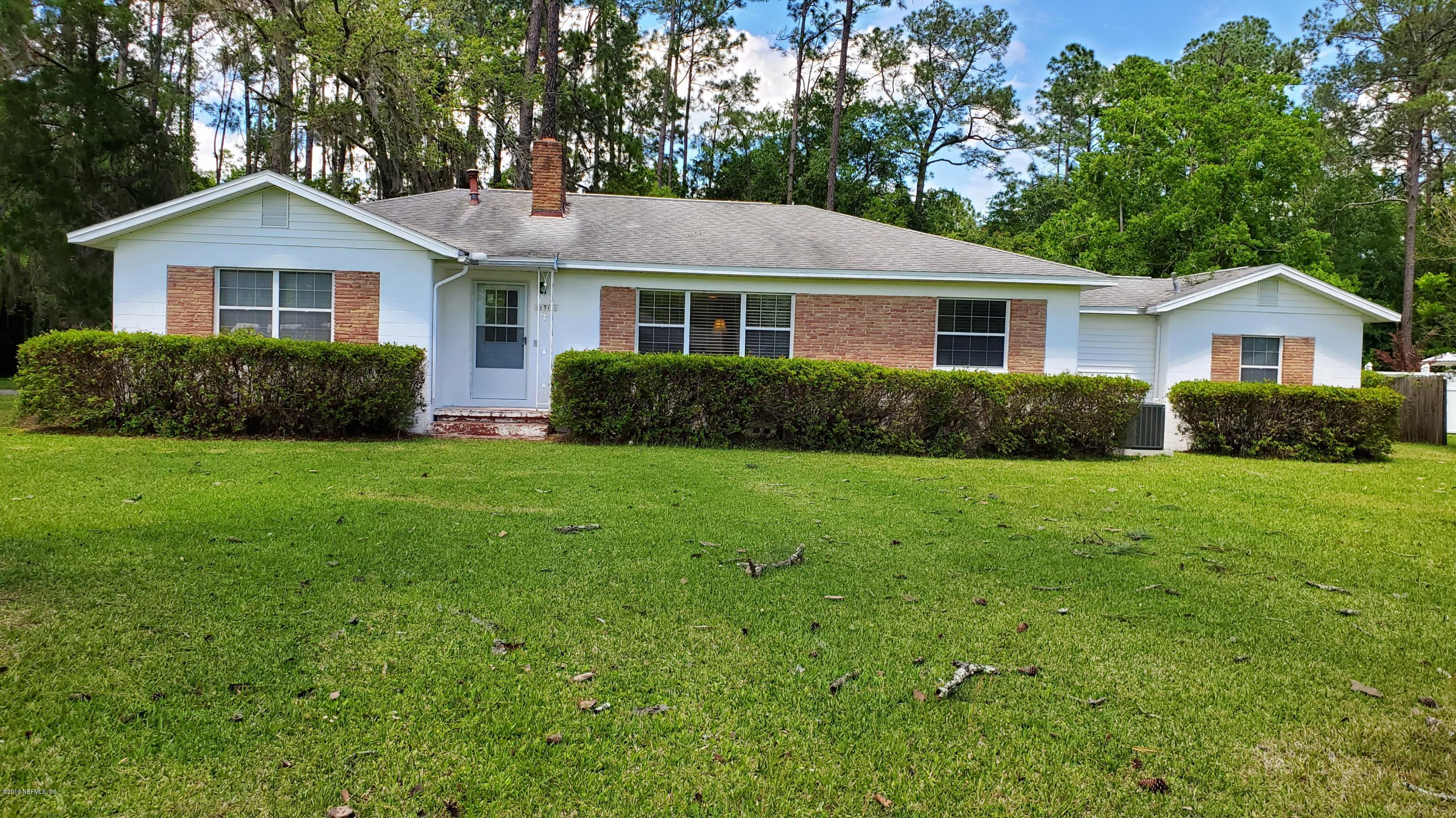 1511 CALL, STARKE, FLORIDA 32091, 3 Bedrooms Bedrooms, ,1 BathroomBathrooms,Residential - single family,For sale,CALL,991001