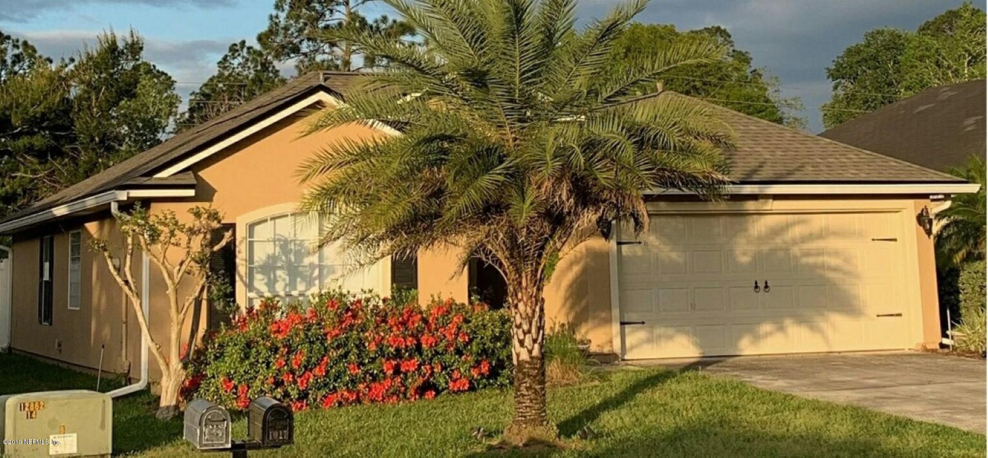 1012 OAK ARBOR, ST AUGUSTINE, FLORIDA 32084, 3 Bedrooms Bedrooms, ,2 BathroomsBathrooms,Residential - single family,For sale,OAK ARBOR,991009