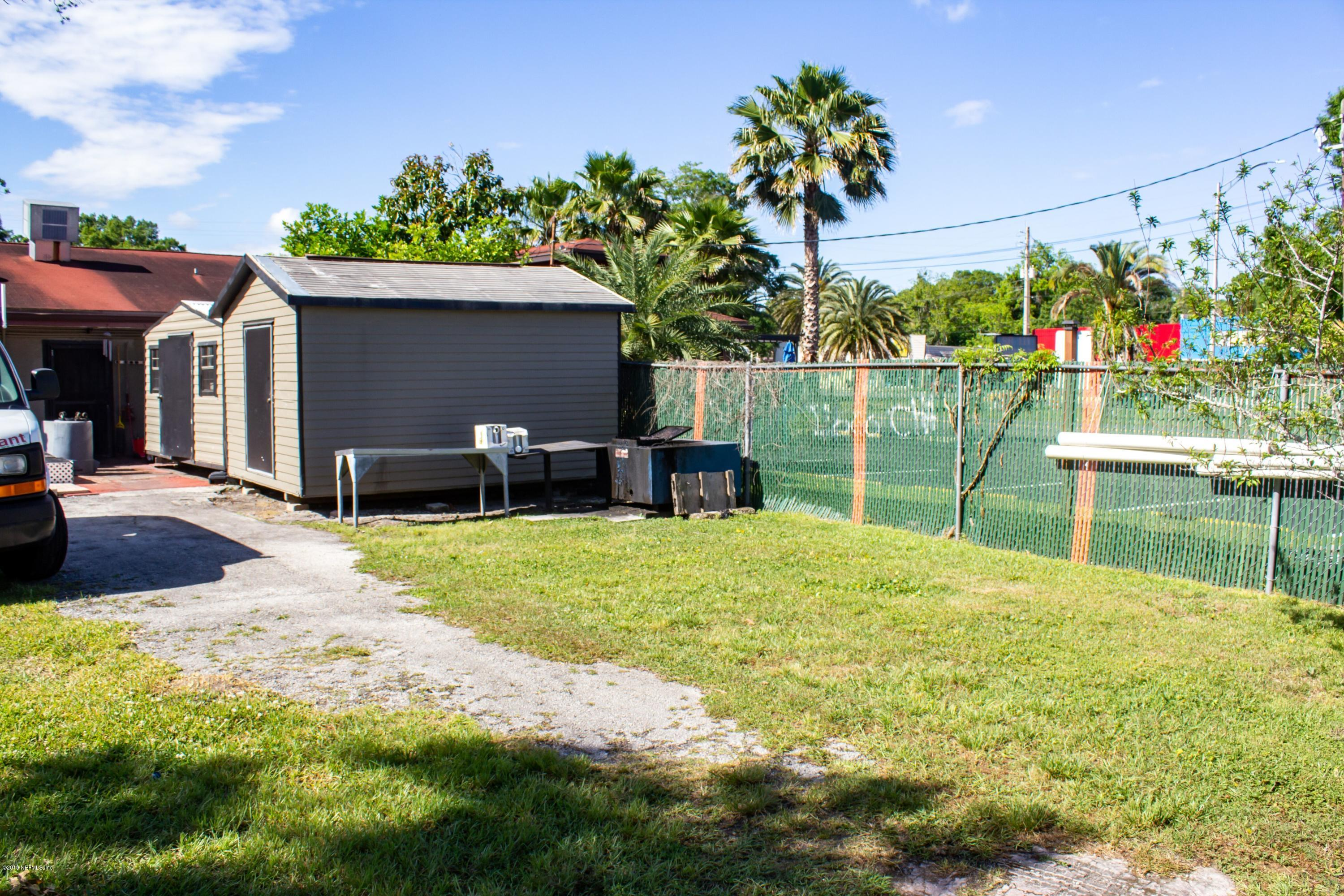 2045 BAYVIEW, JACKSONVILLE, FLORIDA 32210, ,Commercial,For sale,BAYVIEW,974980