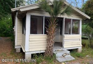 Photo of 931 W 25th St, Jacksonville, Fl 32209 - MLS# 991031