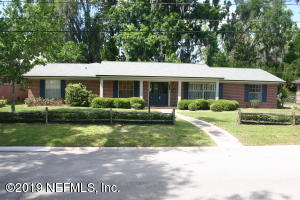 Photo of 3661 Jose Ter, Jacksonville, Fl 32217 - MLS# 991118