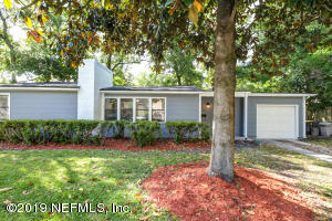 Photo of 3567 Ola St, Jacksonville, Fl 32205 - MLS# 991225