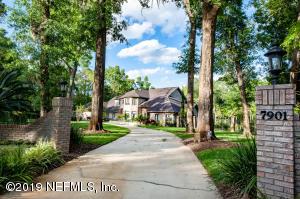 Photo of 7901 James Island Trl, Jacksonville, Fl 32256 - MLS# 991313