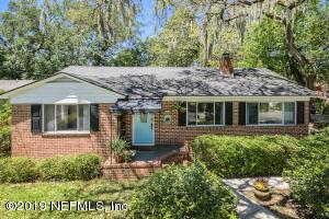 Photo of 1332 Monticello Rd, Jacksonville, Fl 32207 - MLS# 990323